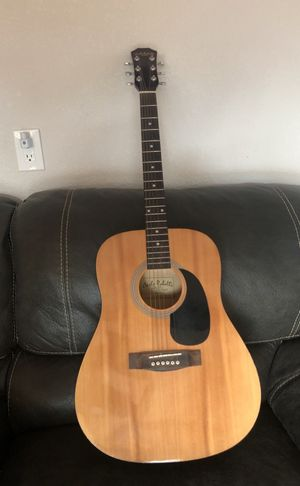 Carlo Robelli Acoustic Guitar for Sale in Las Vegas, NV