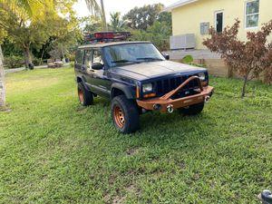 Jeep Cherokee xj for Sale in Lake Worth, FL