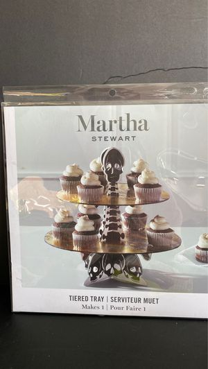 Halloween Cupcake Stand and Silicone Molds for Sale in Chandler, AZ