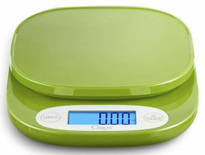 Ozeri ZK420 Garden and Kitchen Scale, with 0.5 g (0.01 oz) Precision Weighing Technology, in Greenery for Sale in Alpharetta, GA