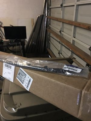 OEM DEFLECTOR FROM BUMPER SONATA 2012/2014 for Sale in Fort Lauderdale, FL