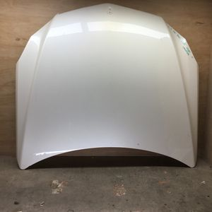 2010 To 2013 Mercedes Benz E350 Coupe Hood for Sale in Loma Linda, CA