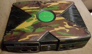 Modded xbox $75obo for Sale in Spokane, WA