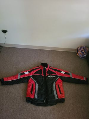XL POLARIS BIKE JACKET for Sale in OLD ORCHD BCH, ME