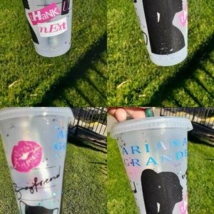 Ariana Grande Venti Cup for Sale in Rowland Heights, CA