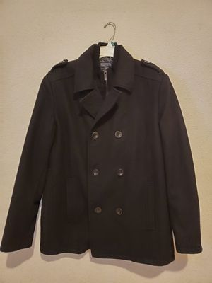 Keneth cole reaction Mens Peacoat for Sale in Pismo Beach, CA