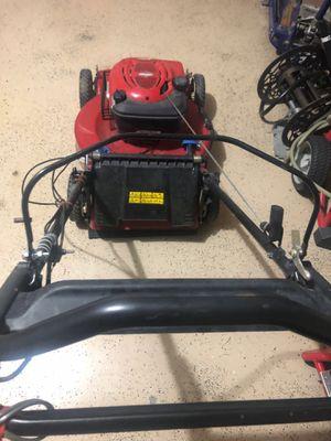 """Toro 22"""" Lawnmower for Sale in Cypress, TX"""