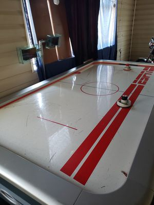ESPN air hockey table $120.00 for Sale in Columbus, OH