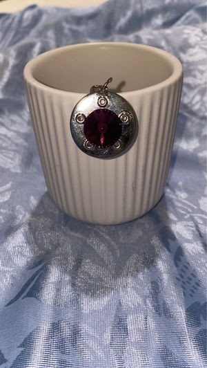 Candle holder Ceramic in ivory white $ 3 for Sale in Bloomfield Township, MI