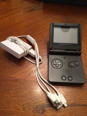 Gameboy Advance SP (No Games)!!!! for Sale in Essex, MD