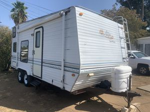 1999 Skyline Aljo Toy Hauler for Sale in El Cajon, CA