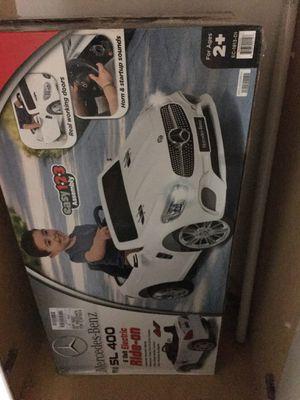 Electric car for Sale in Clovis, CA