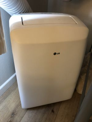 LG Air Conditioner/Dehumidifier for Sale in Carlsbad, CA