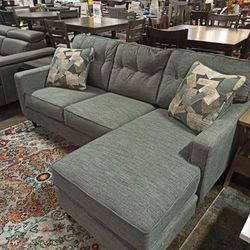 NEW, RIVER COLOR, SOFA CHISE, SKU#TC20304. for Sale in Westminster,  CA