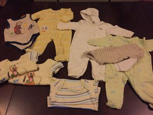 9 months baby clothes for Sale in Columbus, OH