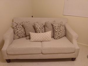 Sofa & Chair for Sale in Jesup, GA