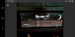 Harmon Kardon AVR-254 AV receiver for Sale in Peoria, IL