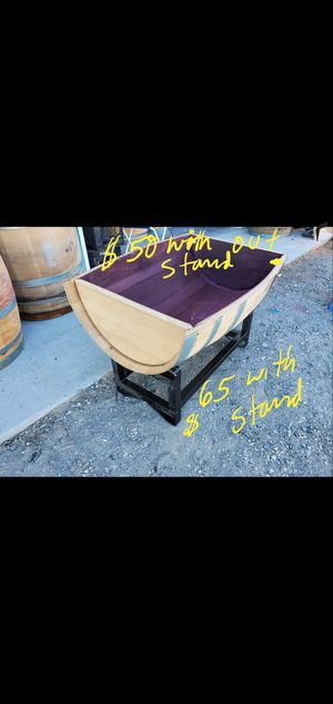 Used barrels for Sale in Pasco, WA