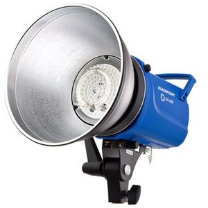 Flashpoint DG600 monolight with battery pack for Sale in Winter Park, FL