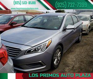 2017 Hyundai Sonata for Sale in Brentwood, CA