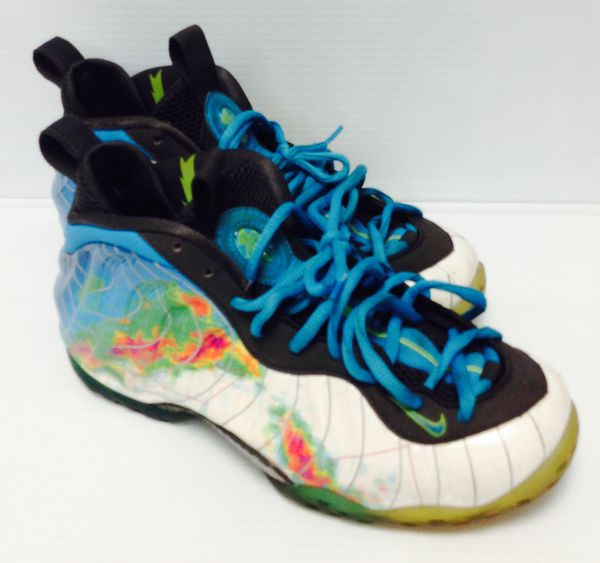 the latest fae00 c1877 NIKE AIR FOAMPOSITE WEATHERMAN MEN SIZE 9 575420-100 c:bn for Sale in Coral  Springs, FL - OfferUp
