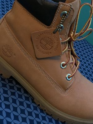 """Timberland 6"""" Classic Wheat Brown size 7 Women for Sale in Dundalk, MD"""