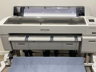 Epson SureColor T5270 Printer Single Roll Edition for Sale in Los Angeles,  CA