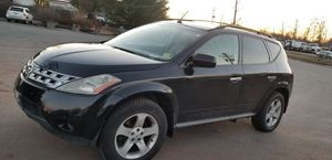 2005 nissan murano awd for Sale in Manassas, VA
