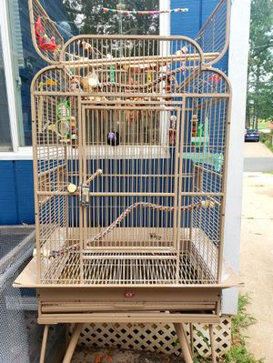 Bird Cage for Sale in Calverton, MD