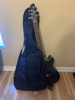 Acoustic Guitar Case ONLY!! for Sale in Orlando, FL
