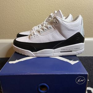 Jordan 3 Fragment Size 11.5 Brand New for Sale in Gilroy, CA