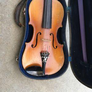 Old violin for Sale in Diamond Bar, CA