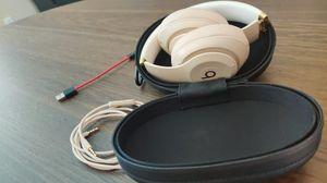 Beats studio3 wireless headphones for Sale in Scottsdale, AZ