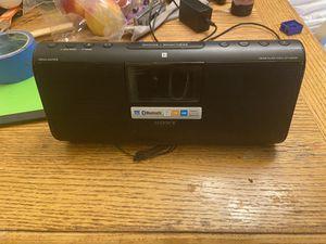 Bluetooth Speaker for Sale in Fredericksburg, PA