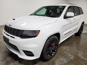 2017 Jeep Grand Cherokee for Sale in Kent, WA