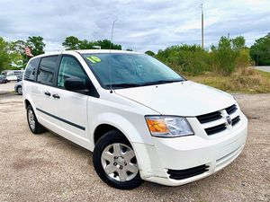2009 Dodge Grand Caravan C/V for Sale in Orlando, FL