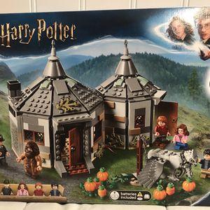 Lego Harry Potter Hagrid's Hut 75946 for Sale in La Puente, CA