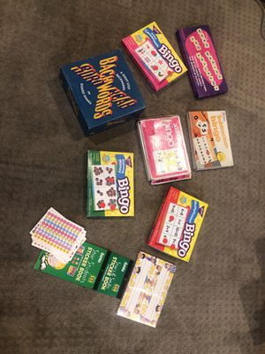 Teaching Games for Sale in Arvada, CO