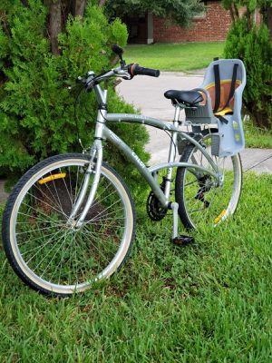 Bicicleta Caloi 100 Sport Aro 26 21V for Sale in Pasadena, TX