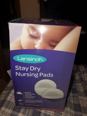 Nursing pads for Sale in Pekin, IL