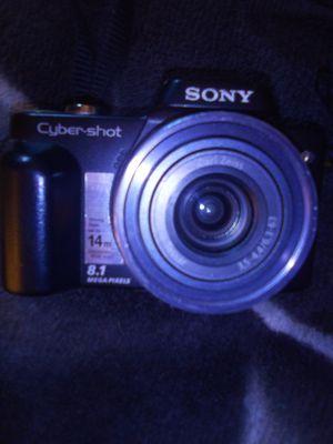 Sony camera for Sale in Colton, CA