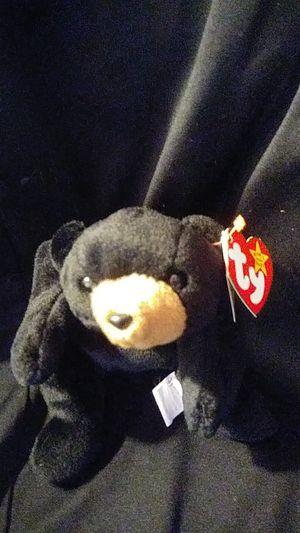 Blackie Beanie Baby for Sale in Grand Prairie, TX