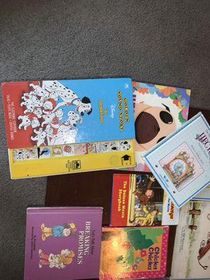 Children's books for Sale in Jacksonville, NC