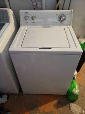 electric washing machine free /drying machine 200$ for Sale in Fall River, MA