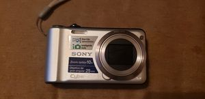 Sony camera DSH-55 for Sale in Leander, TX