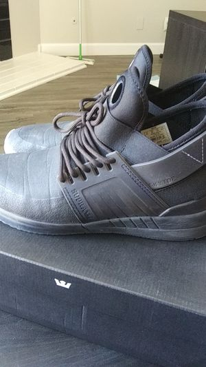Supra Skytop 3 Shoe size 9.5 for Sale in West Covina, CA