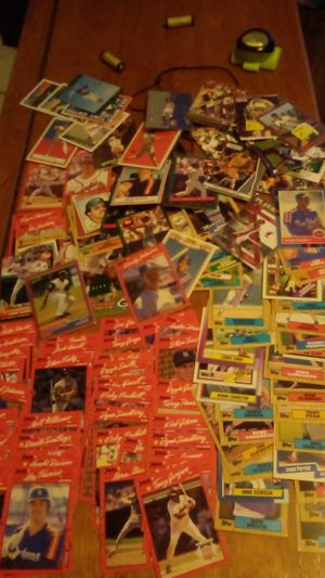 Sports cards $15 for Sale in Tempe, AZ