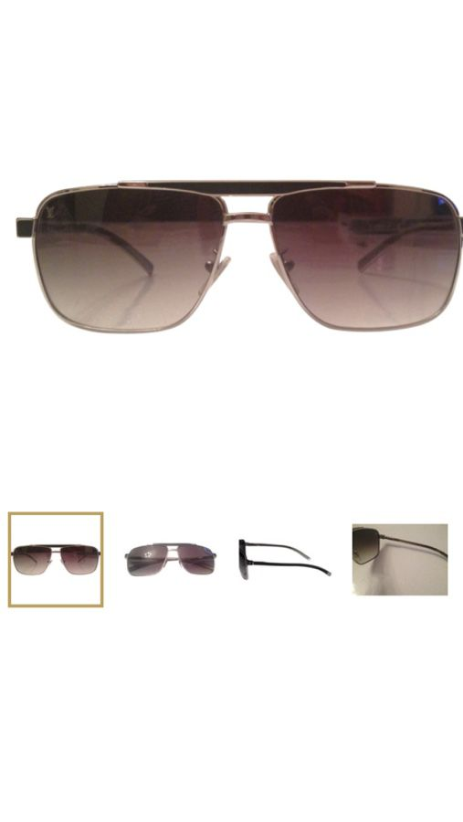 803180eb48f Louis-Vuitton-Persuasion-Carre-Square-Men-SunglNavy Sunglass-Louis ...