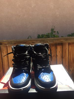 Jordan 1 royal blue for Sale in Riverside, CA