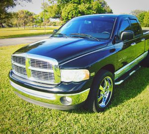 2005 Dodge RAM 1500 classic for Sale in Louisville, KY